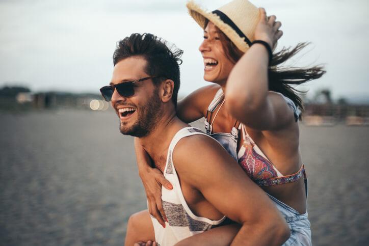 Sair de férias com o seu ex é uma boa ideia ?