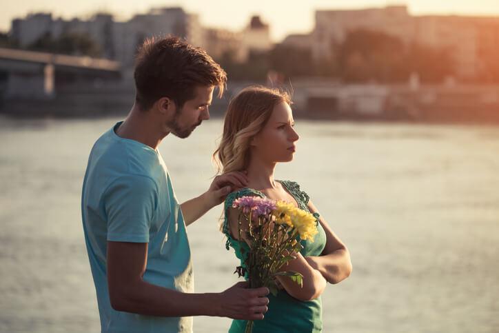 Amor ou dependência emocional (afetiva) – Descubra os sinais