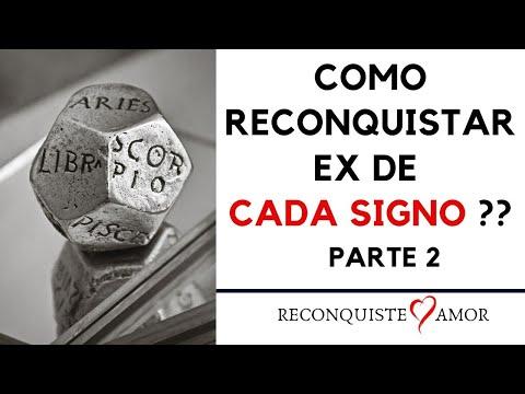 Como reconquistar EX de CADA SIGNO? Parte 2