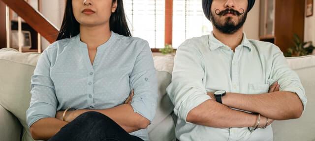 Tem como salvar relacionamento em crise?